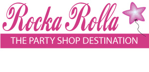Rockarolla The Party Shop