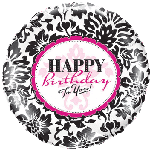 Black-and-Pink-Bday